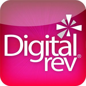 logo digitalrev